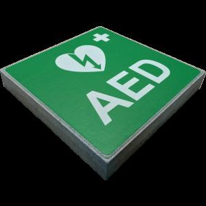 Signaaltegel - AED